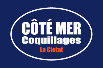 Côté mer coquillages  La Ciotat
